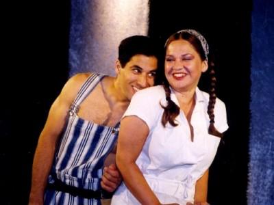 Shakespeares Verlorene Liebesmüh, 2001